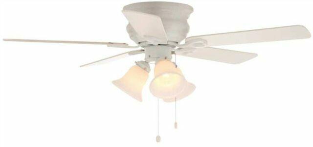 National Brand Alternative 3574538 Clarkston 44 In Indoor Ceiling Fan For Sale Online Ebay