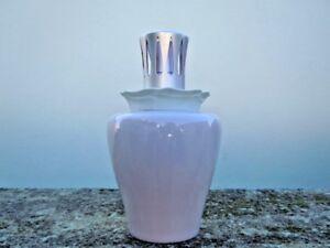 Details About Lampe Berger Paris Artoria Porcelaine Limoges Made In France