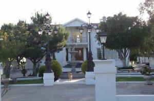 ¡Preciosa Hacienda Amueblada en Venta!