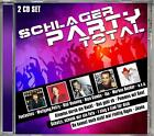 Schlager Party Total von Various Artists (2014)