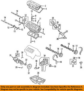 Acura Engine Diagram Camshaft on