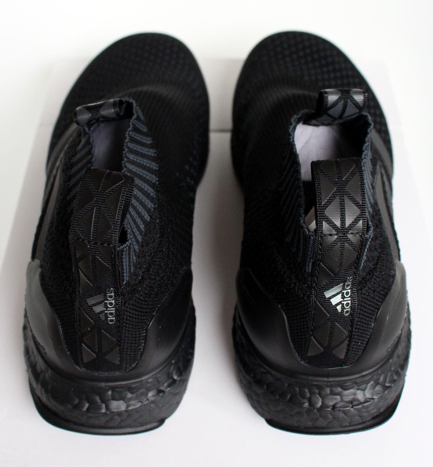 Adidas asso 16 + purecontrol ultra impulso impulso impulso triplo nero by9088 nuova a6bd6e