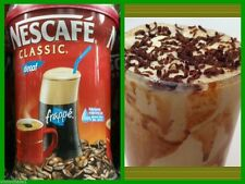 NESCAFE frappe instant coffee classic decaf 200g***SHIPS FROM NEWYORK USA