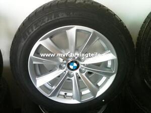 BMW-5er-F10-F11-Original-17-Zoll-Alufelge-Alufelgen-V-Speiche-236-8x17-ET30