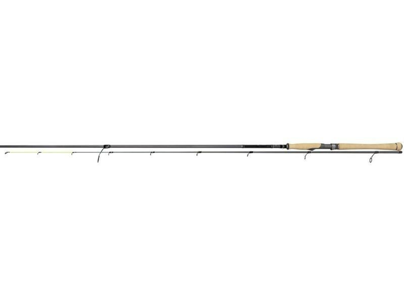 Dragon Fishmaker II Sensitive Jig 12   2,13m-2,75m 2-12g   spinning rods cannes