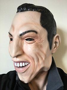 Maske Spanisch