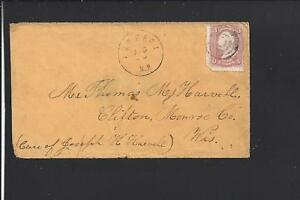 AMHERST-NEW-HAMPSHIRE-65-COVER-TO-CLIFTON-N-Y-MERRIMACK-CO-1791-OP