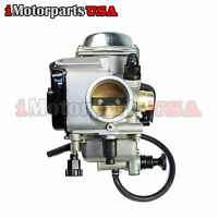 All Years Honda Trx300 Fourtrax 2x4 2wd Atv Complete Carburetor Carb Assembly