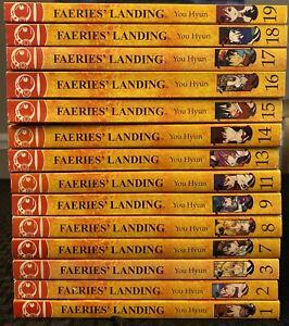 Faeries-Landing-1-2-3-7-8-9-11-13-14-15-16-17-18-19-Manga-Manhwa