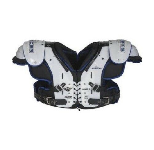 Rawlings Shoulderpad SIL56X Gr. XXXXXL, OL-DL-LB, Neu