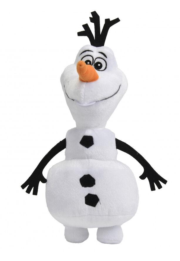 6315873185 günstig kaufen Simba Toys Disney Eiskönigin Olaf Schneemann 25cm