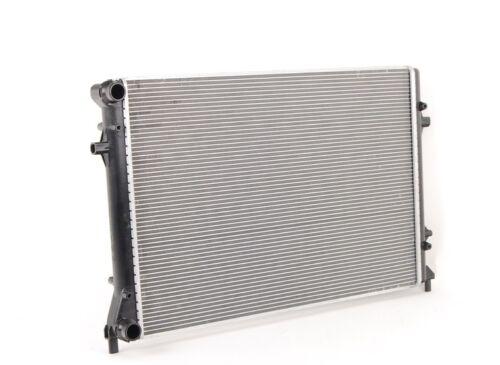 Nouveau eau refroidisseur moteur refroidisseur refroidisseur Audi a3 8p 3.2 v6