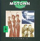 Motown Legends, Vol.2 by Various Artists (CD, Jun-2007, Polygram Special Markets)