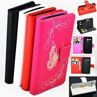Flip Leather Skin Stand Pocket Phone Accessories Cover Case For Motorola Moto G
