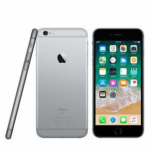 Apple-iPhone-6s-Plus-64GB-sbloccato-Sim-gratis-GSM-Smartphone-Space-grigio
