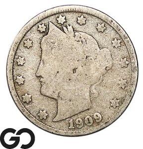 1909-Liberty-Nickel-V-Nickel