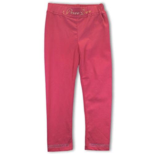 Pezzo Doro Leggings Pink
