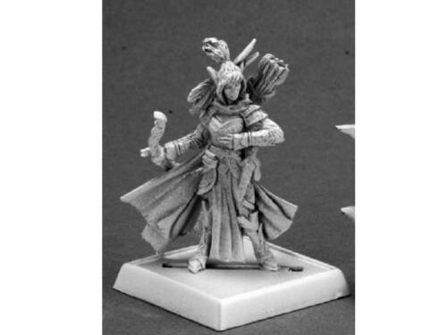 version 2 Reaper Pathfinder Miniatures 60099 Shalelu