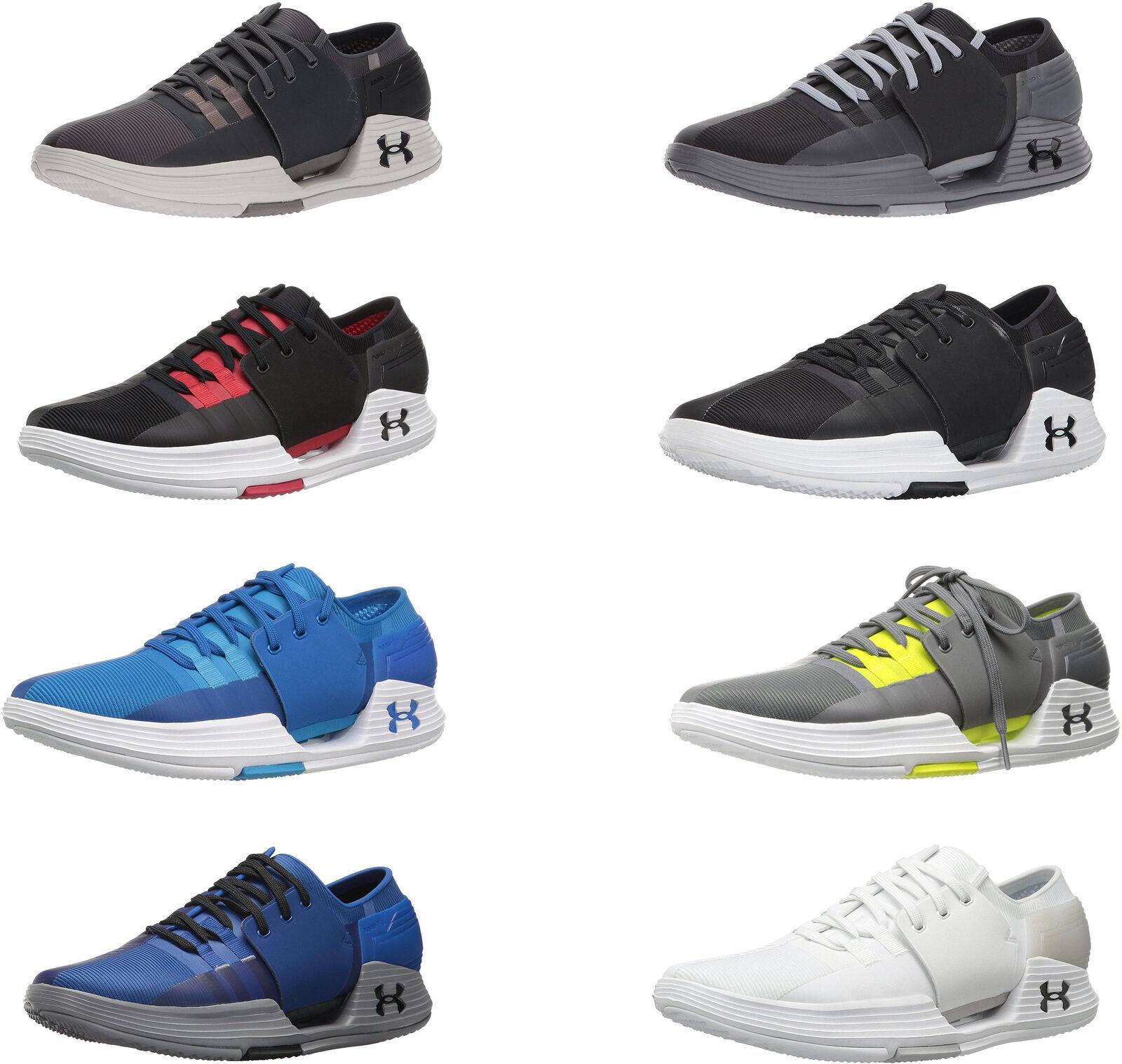 Speedform AMP 2.0 Shoes