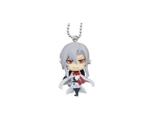 Seraph of the End Deformed Mini Figure Series Ferid Bathory