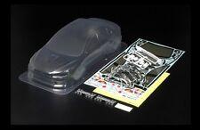 Tamiya 51376 1/10 RC Car Mitsubishi Lancer Evolution X Evo 10 Body Parts Set