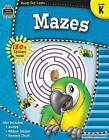 Mazes, Grade K by Teacher Created Resources (Paperback / softback, 2007)