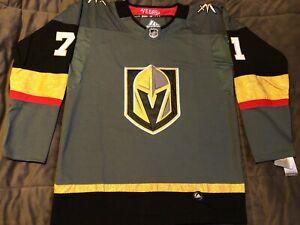 ba8d0034ce3 Men's 2018-19 Las Vegas Golden Knights William Karlsson Home Jersey ...