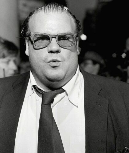 CHRIS FARLEY 8X10 GLOSSY PHOTO PICTURE