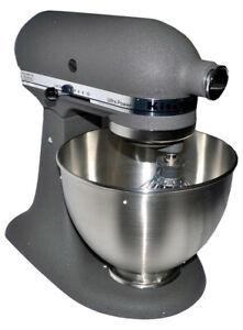 Kitchenaid Ultra Power Ksm95gr 10 Speed Stand Mixer 4 5