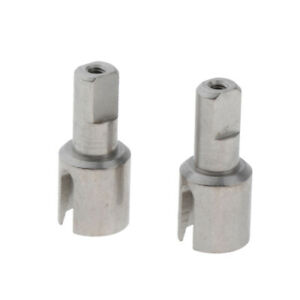 1//14 RC Car Ersatzteile Metall Differential Cups Für Wltoys 144001