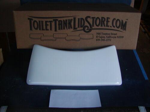 Kohler 84250 Toilet Tank Lid  White fits K3466 tank San Rafael  Nice 1C