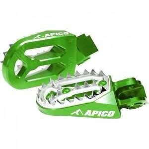 Apico-pro-bite-Mx-Estriberas-Kawasaki-Kxf-250-2006-18-450-2007-19-Verde
