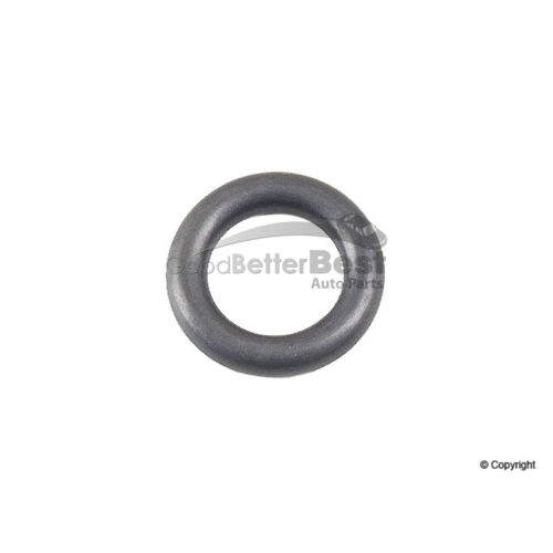One New Genuine Engine Coolant Pipe O-Ring 0219974948 for Mercedes MB