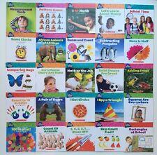 24 Animal Phonics Readers Books Level C D E F Kindergarten