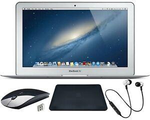BUNDLE-Apple-MacBook-Air-Silver-128GB-4GB-RAM-Intel-Core-i5-11-6in-1-6GHz