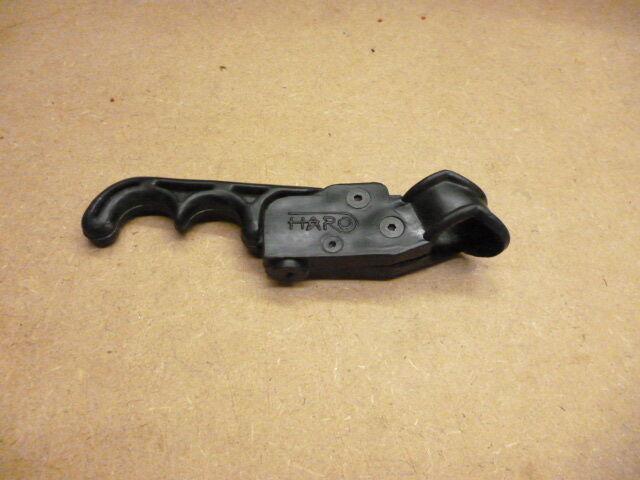 Used haro lever brake handle bar master sport group freestyler bmx vintage 1980