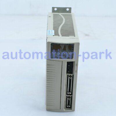 1PC Used TECO JSDA-20A SERVO DRIVER Tested
