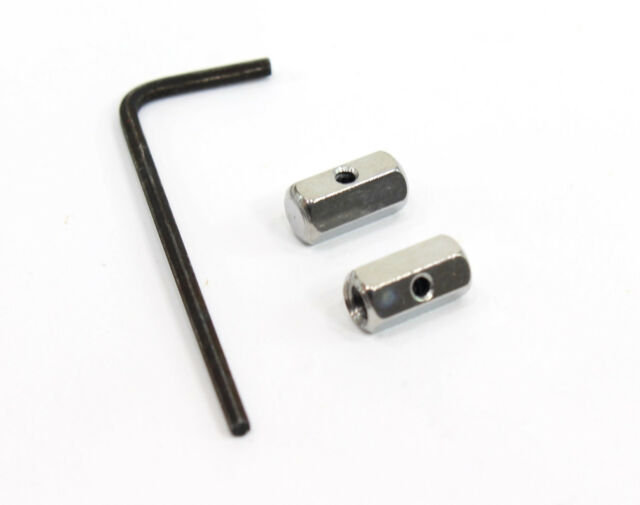 NEW Odyssey Knarps Slip-free Cable Anchors sold as a pair