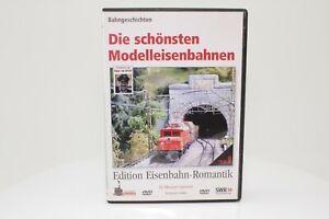 DVD-Eisenbahn-Romantik-034-Die-schoensten-Modelleisenbahnen-034-Rio-Grande-Video