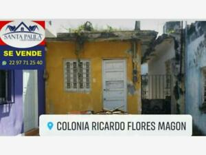 Terreno en Venta en COL RICARDO FLORES MAGON