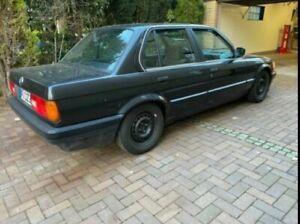 1988 BMW Série 3