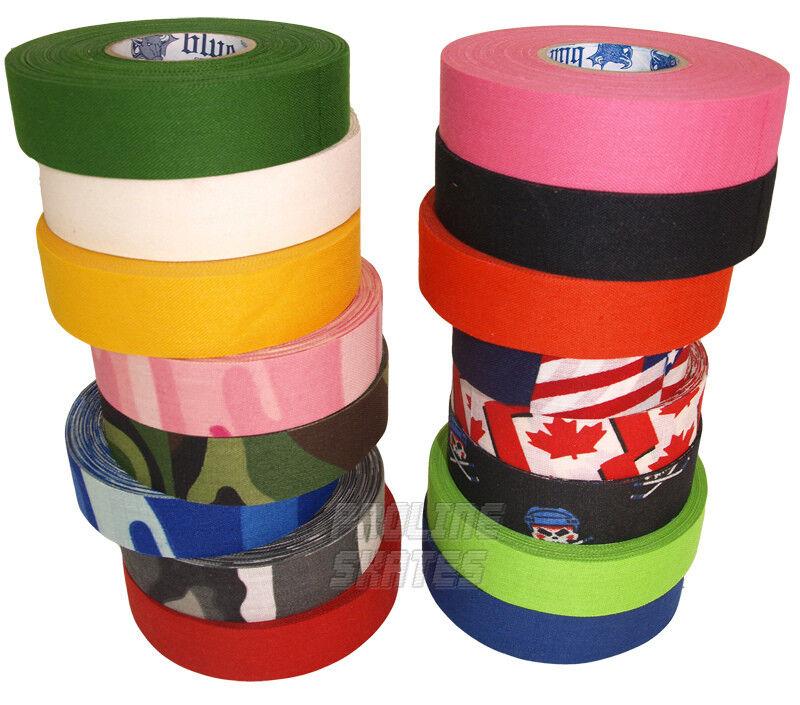 Hockey de sur Glace Bande de Hockey Bâton - Couleurs Variés & Designs Disponible ff07d4