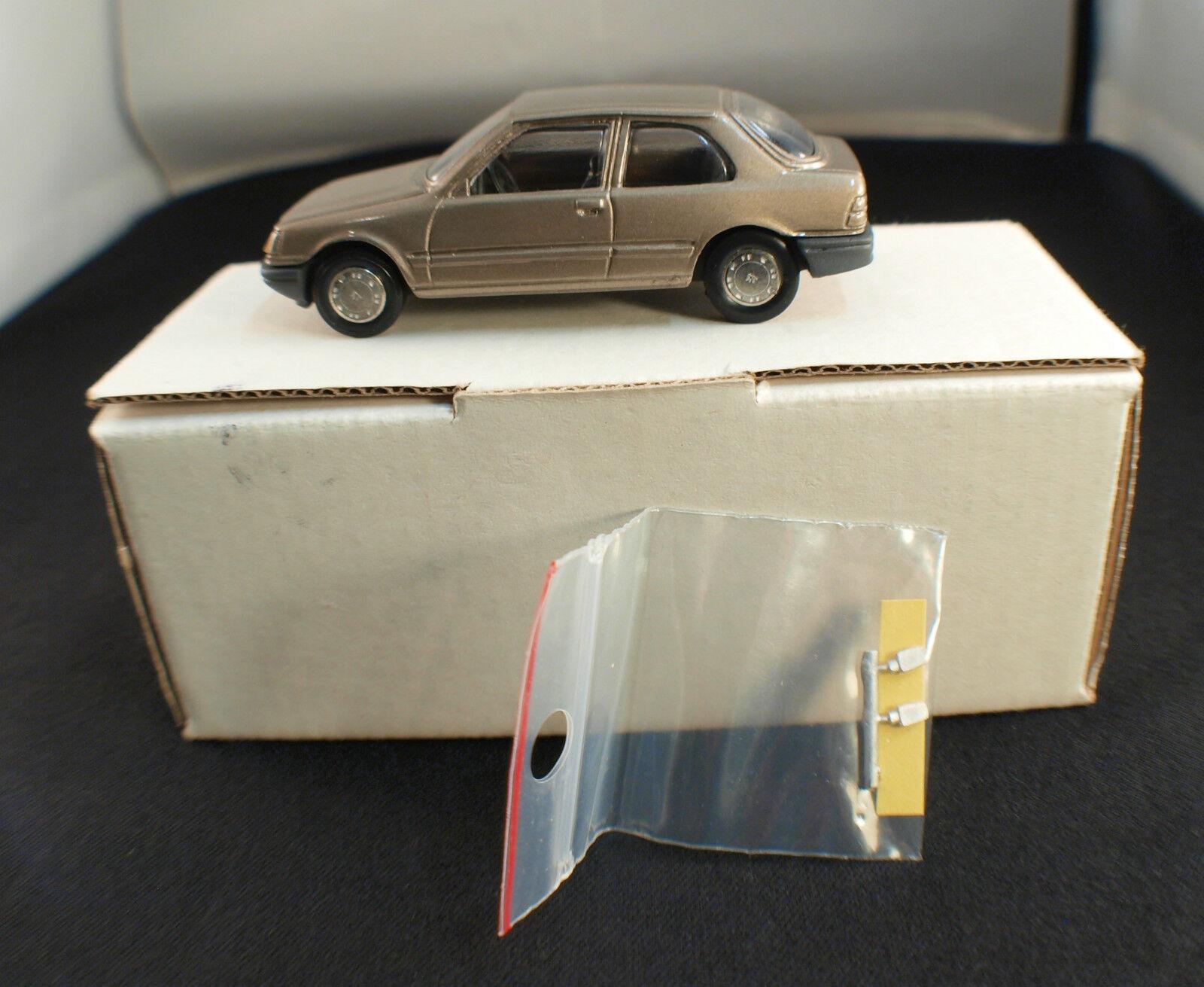 M. V.I ◊ m.034 Peugeot 309 3 Portes Xe XR ◊ 1 43 ◊ in Schachtel   Boxed ◊ Selten