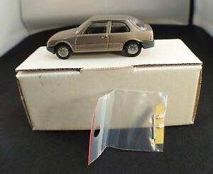 M.v.i ◊ M.034 Peugeot 309 3 Portes Xe Xr 1/43 En Boîte / Boxed Rare