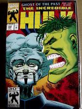 The Incredible Hulk n°398 1992 ed. Marvel Comics [G.182]