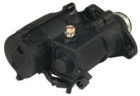Ultima Black Thunderfire 1.75kw Starter For 06-later Dynas & 07-later Big Twins