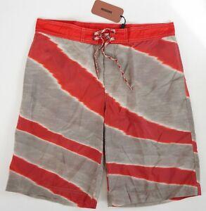 1ce41ac8e5cca $300 NWT Authentic MISSONI MARE Swim Trunks BOARD SHORTS Beachwear M ...