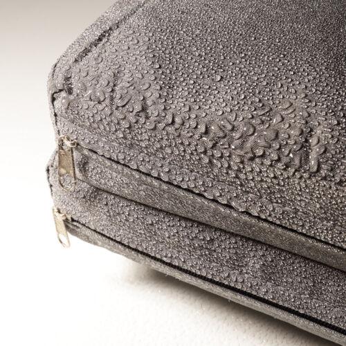 De jardin transat chaise longue divan Lounge Chaise longue en polyrotin Rotin Chaise longue gris