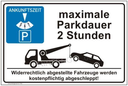 Hinwesschild,Halteverbot,Parkverbot,Schild,Parken,Privatparkplatz,Parkdauer P163