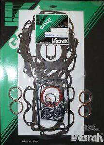 Ms Motorcycle Engine Complete Gasket Set Honda Cb 750 K Four